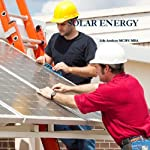 Solar Energy | Ade Asefeso MCIPS MBA