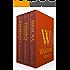 Warrior: The Moondark Saga, Books 1-3 (The Moondark Saga Boxed Sets)