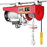 Best Electric Hoists - OrangeA Electric Hoist 1320LBS Lift Electric Hoist 110v Review