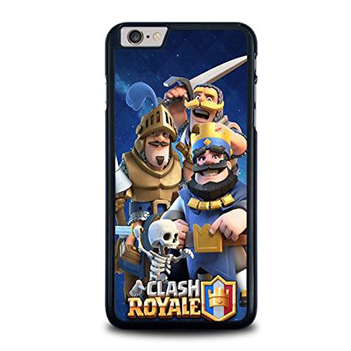 Coque,Clash Royale Case Cover For Coque iphone 5 / Coque iphone 5s