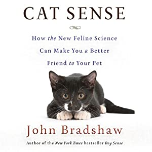Cat Sense Audiobook
