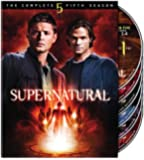 Supernatural: Season 5