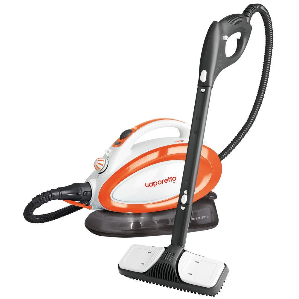 POLTI Vaporetto Go Multi-Surface Steam Cleaner by POLTI