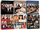 Gossip Girl Complete Seasons 1-6 Bundle