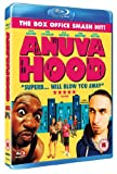 Anuvahood [Blu-ray]