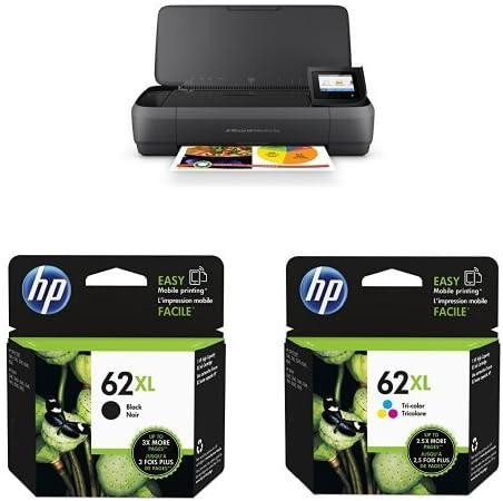 Amazon.com: Impresora móvil todo en uno HP Officejet ...