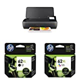 HP OfficeJet 250 All-in-One Mobile Printer with