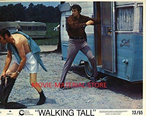 Joe Don Baker Walking Tall Original 8x10