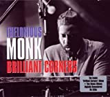 Brilliant Corners/Thelonius Himself by Thelonious Monk (2010-05-02)