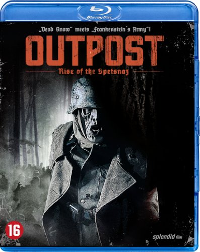 Outpost 3 - Rise of the Spetsnaz [ 2013 ] Uncensored & Uncut