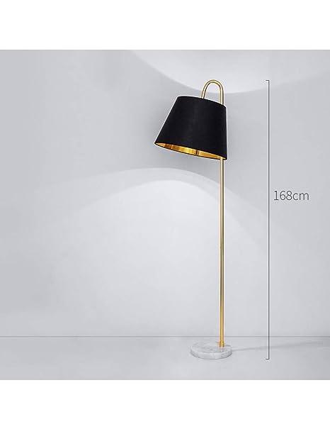 XDLDD Lámpara De Pie Nórdica Sala De Estar Dormitorio Sofá ...