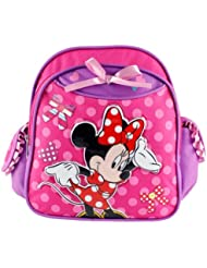 Mini Backpack - Disney - Minnie Mouse - Lucky Bag