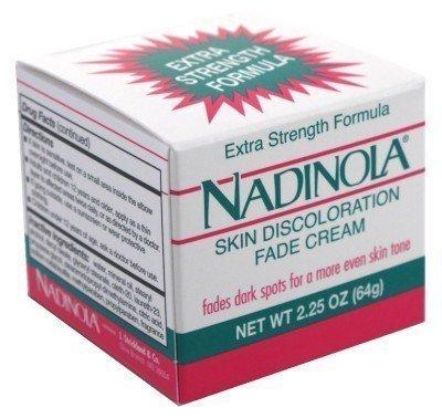 Nadinola Skin Care