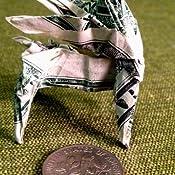 extreme origami transforming dollar bills into priceless