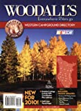 Woodall's Western America Campground Directory 2010, Woodall's Publications Corp., 0762754710
