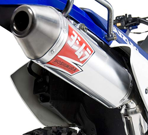 STR EX RS2 SLIP-ON SS-AL KLX250S/SF