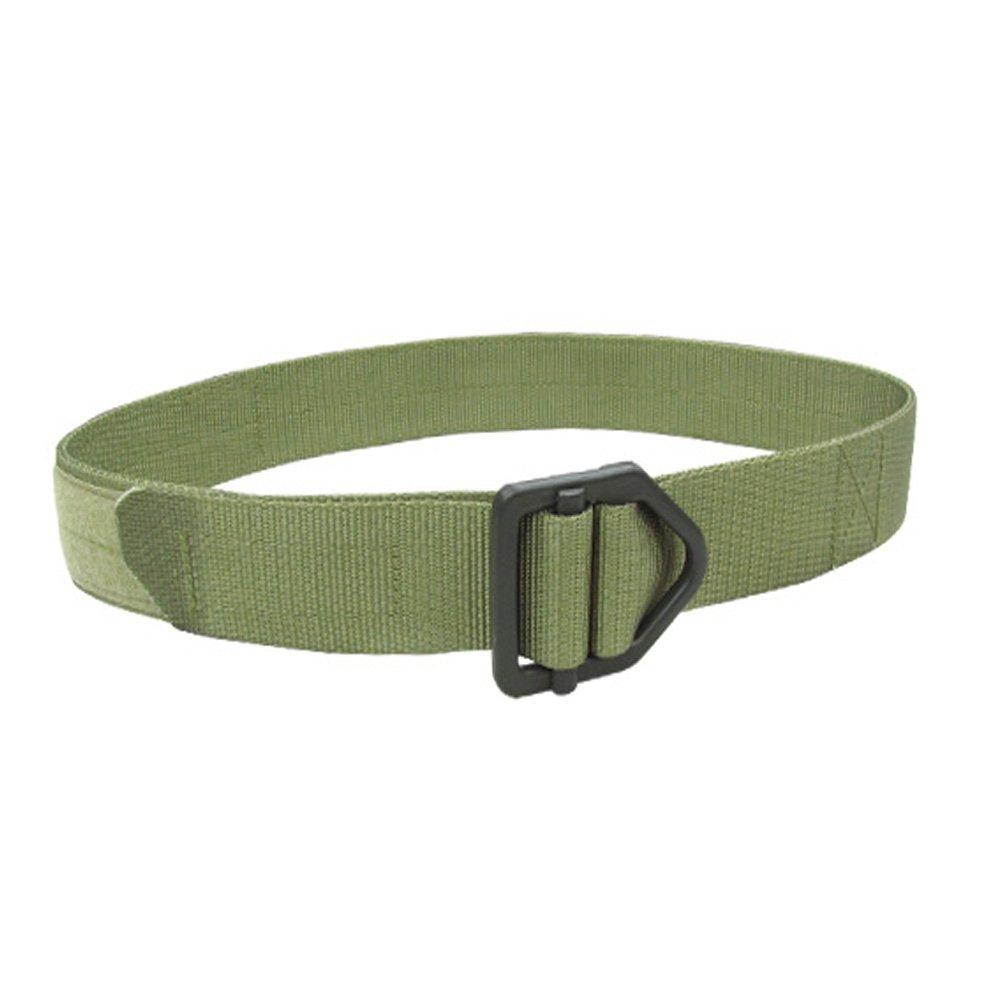 Condor Outdoor COP-IBM-001 Medium & Large Instructor Belt, OD Green