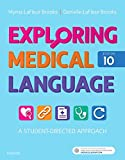 img - for Exploring Medical Language: A Student-Directed Approach book / textbook / text book