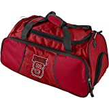 Logo Chair North Carolina State Wolfpack Athletic Duffel Bag