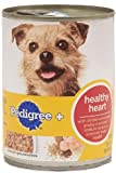 Pedigree Healthy Plus Can Dog Food Case Heart, My Pet Supplies