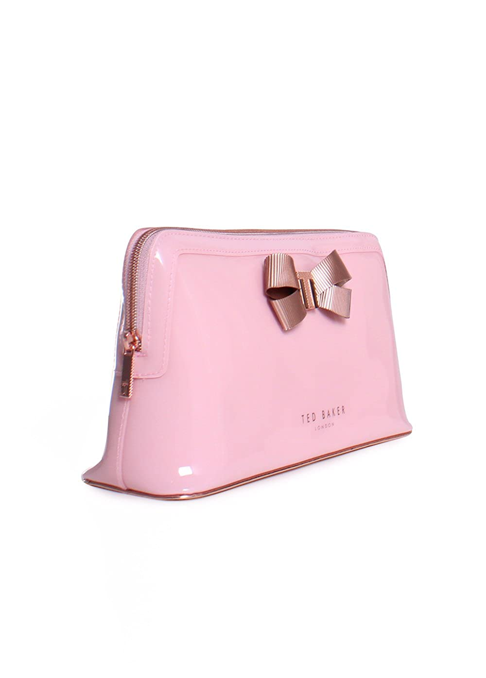 c3e7647279 Ted Baker Women's Libbert Pale Pink One Size: Amazon.co.uk: Clothing