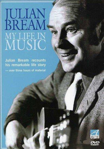 Bream Master - Julian Bream: My Life In Music