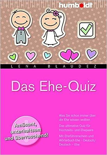 Quiz 33 fragen hochzeit Hochzeitsquiz: 50