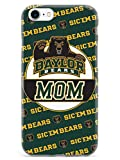 Inspired Cases College Mom - Baylor University Bears Case - Apple iPhone 8