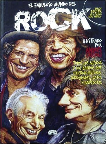FABULOSO MUNDO DEL ROCK  EL