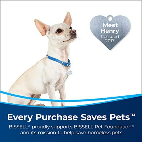 Bissell Pet Stain Eraser PowerBrush, 2837