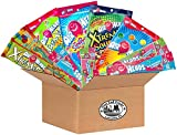 Bulk Assorted Sweet and Sour Airheads Candy, 13 Piece Bundle Gift and Care Pack