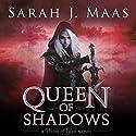 Queen of Shadows | Livre audio Auteur(s) : Sarah J. Maas Narrateur(s) : Elizabeth Evans