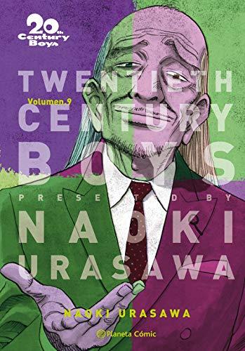 20th Century Boys nº 09/11 (Nueva edición) (Manga Seinen) por Naoki Urasawa,Daruma