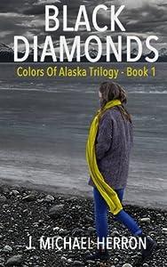 Black Diamonds (Colors of Alaska)
