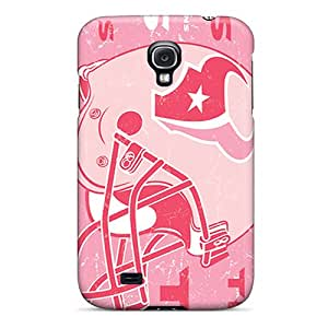 KmQRlVz-466 Case Cover For Galaxy S4/ Awesome Phone Case