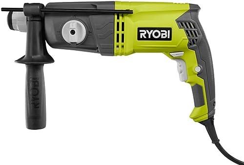 Ryobi SDS65 SDS Rotary Hammer Drill Certified Refurbished