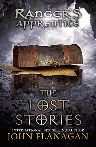 The Lost Stories (Ranger's Apprentice)