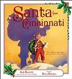 Santa from Cincinnati, Judi Barrett, 1442429933