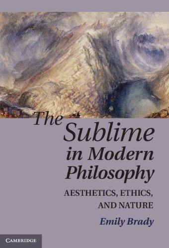 Download The Sublime in Modern Philosophy Pdf
