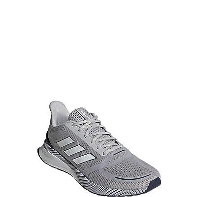 adidas Men's Nova Run Running Shoes Grey Two/Grey Two/Legend Ink 12 | Running