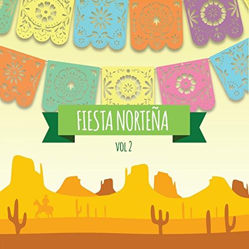 ... Fiesta Norteña, Vol. 2