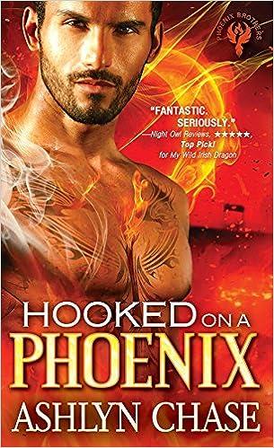 Amazon Com Hooked On A Phoenix Phoenix Brothers 0760789262890