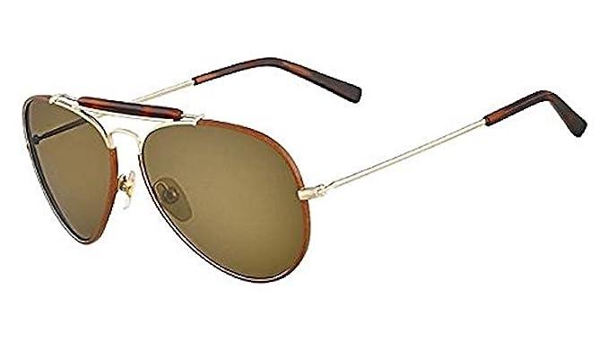 Michael Kors - Gafas de sol - para mujer marrón: Amazon.es ...