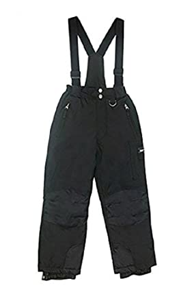 1e5aae61b11d Amazon.com  Weatherproof 32 Degrees Boys Winter Snow Overall ...