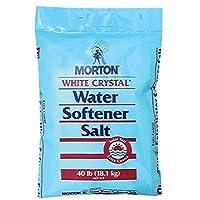 Water Softener Salt Product