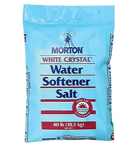 MORTON SALT COMPANY #3983 40LB Solar Salt