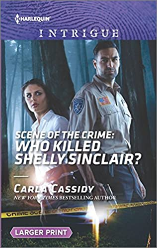 book cover of Who Killed Shelly Sinclair?