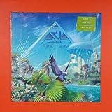 ASIA Alpha GHS 4008 SLM LP Vinyl VG+ Cover Shrink Sleeve