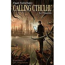 Calling Cthulhu - Le Faussaire (Imaginarium)