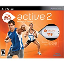 EA Sports Active 2 - Playstation 3